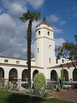 Fullerton, California Fullerton California Wikipedia