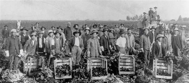 Fullerton, California in the past, History of Fullerton, California