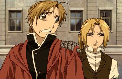 Fullmetal Alchemist the Movie: Conqueror of Shamballa Fullmetal Alchemist The Conquerer of Shamballa MangaUK