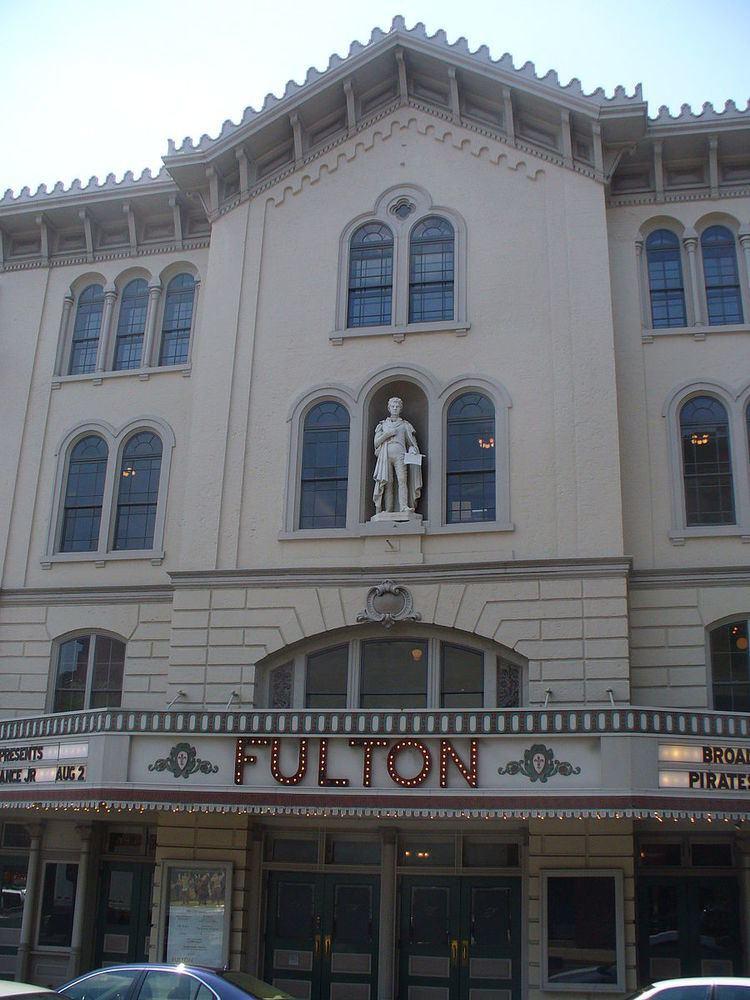 Fulton Opera House