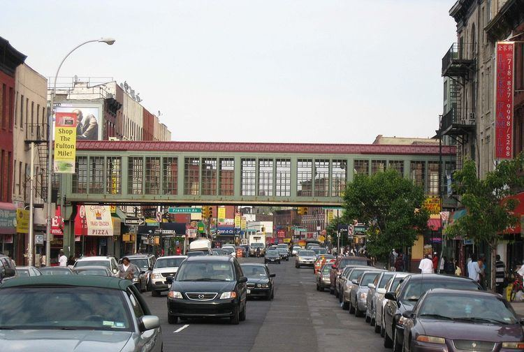 Fulton Street (Brooklyn)