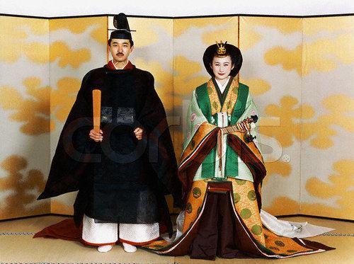 Fumihito, Prince Akishino The Royal Calendar June 2011