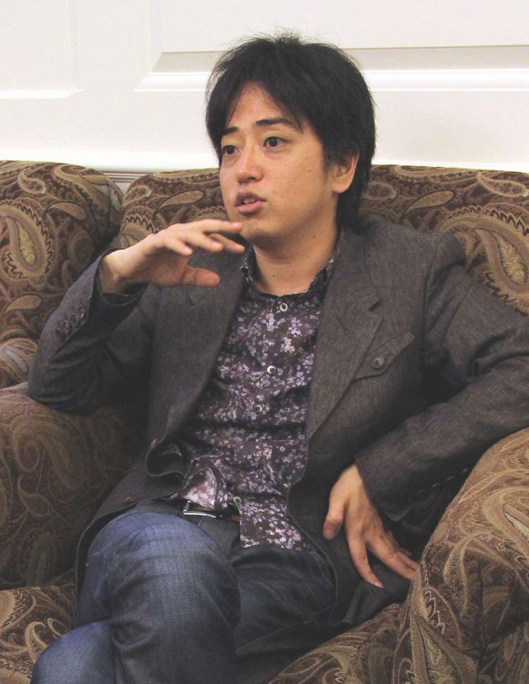 Fuminori Nakamura Crime writer brings Tokyo noir to the world The Japan Times