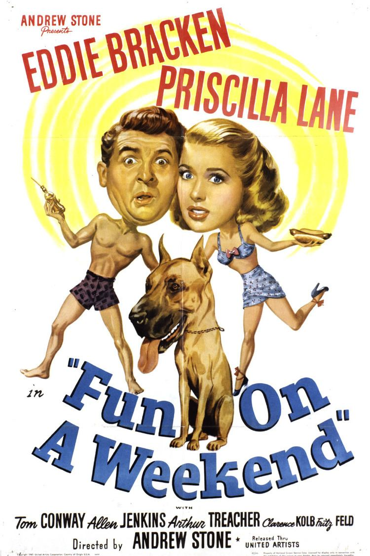 Fun on a Weekend wwwgstaticcomtvthumbmovieposters91424p91424