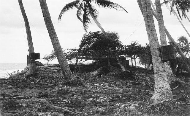 Funafuti in the past, History of Funafuti