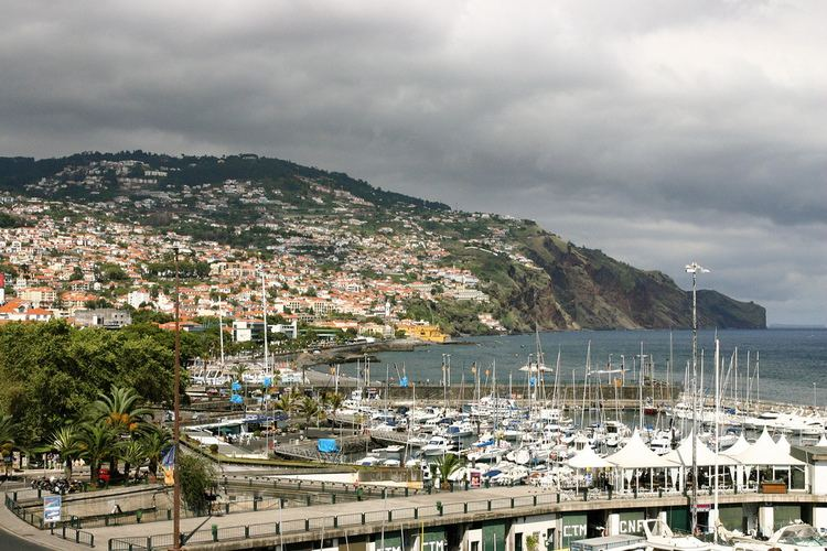 Funchal Tourist places in Funchal
