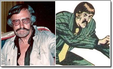Funky Flashman 5 Villains That Were ThinlyVeiled Versions of Real People