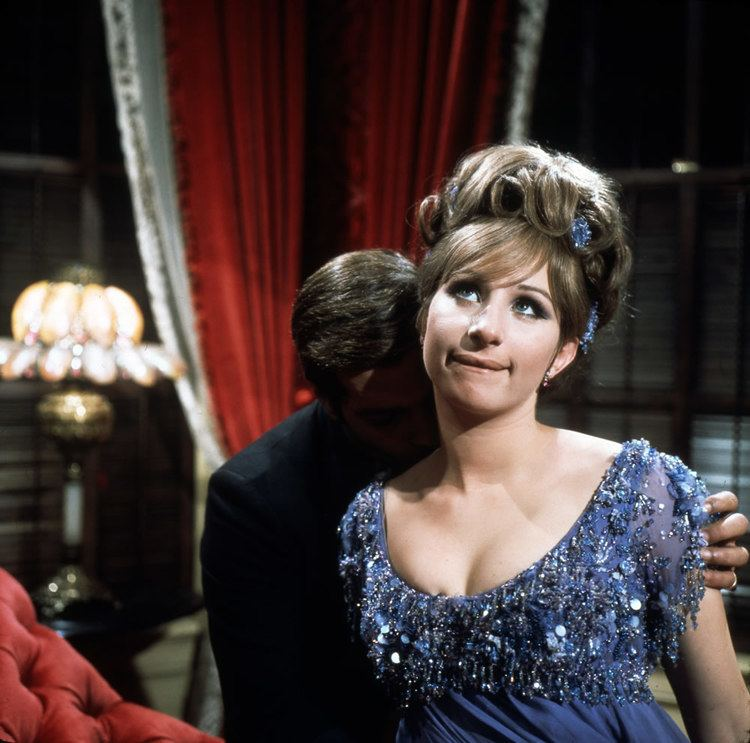 Funny Girl (film) The Greatest Star How Barbra Streisand Broke Out Her Own Way in