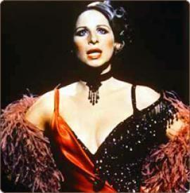 Funny Lady Funny Lady 1975 Starring Barbra Streisand James Caan Omar