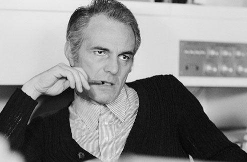 Furio Scarpelli The American In Italia Ideas History 102 Cinema