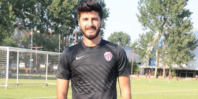 Furkan Aydın Furkan Aydn neglspor39da Spor Olay Gazetesi Bursa
