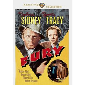 Fury (1936 film) Fury 1936 Trailers From Hell