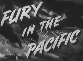 Fury in the Pacific Fury in the Pacific The Battle of Peleliu and the Battle of Anguar