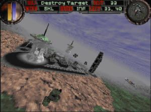 Fury3 game