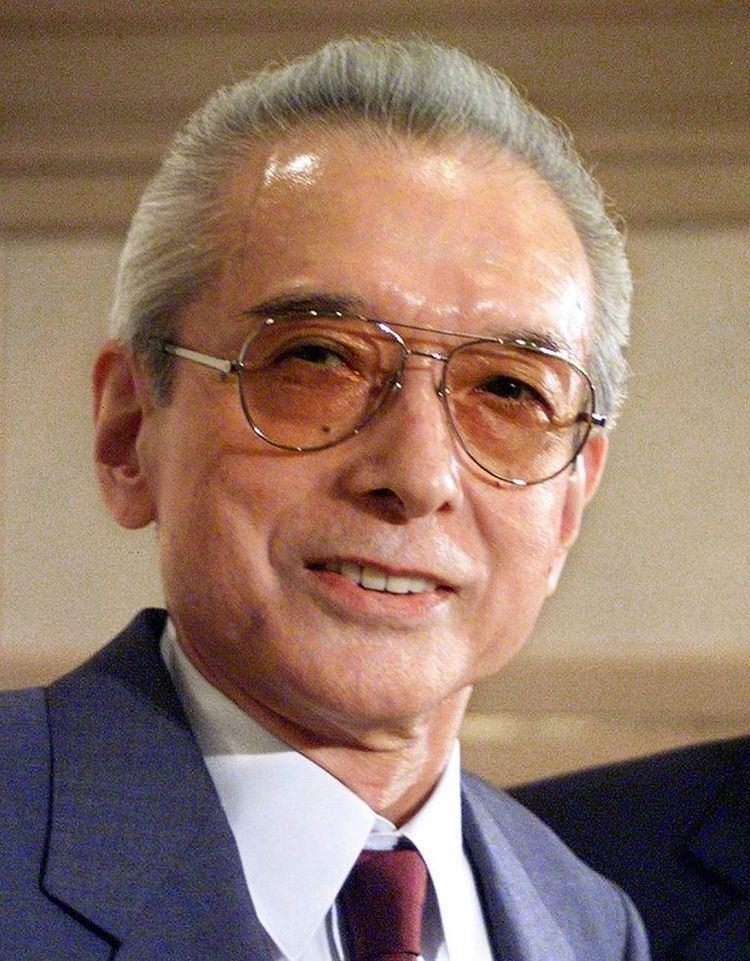 Fusajiro Yamauchi Fusajiro Yamauchi Founder of Nintendo