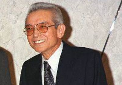 Fusajiro Yamauchi Fusajiro Yamauchi Founder of Nintendo Biography Collection