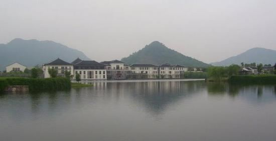 Fushun Tourist places in Fushun