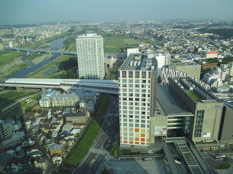 Futako-Tamagawa Station