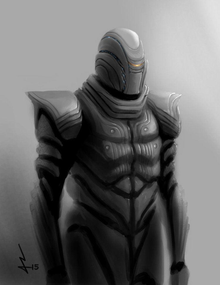 Future Knight Future Knight by ExevaloN on DeviantArt