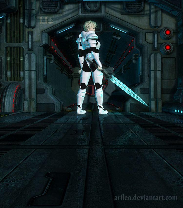 Future Knight Future Knight by Arileo on DeviantArt