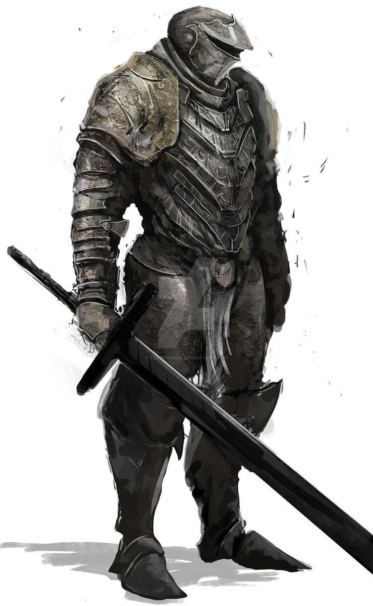 Future Knight Knight by toddulrich on DeviantArt