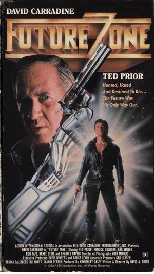Future Zone Bullshit Movies Future Zone 1990