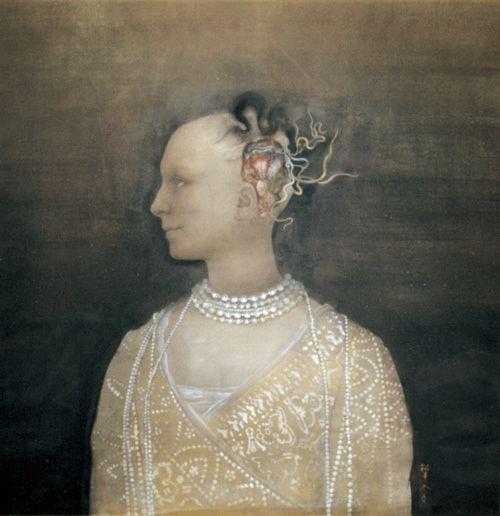 Fuyuko Matsui Phantasmaphile Fuyuko Matsui