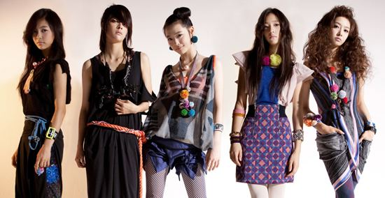 F(x) (band) Fx Reviews By Kristen
