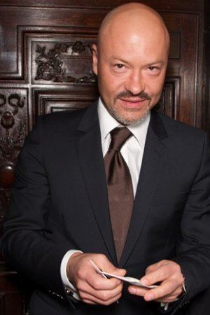 Fyodor Bondarchuk Warner Bros Taps Russia39s Fyodor Bondarchuk to Direct 39Odysseus
