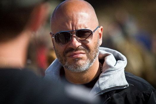 Fyodor Bondarchuk Fyodor Bondarchuk now is working on a new ambitious project about