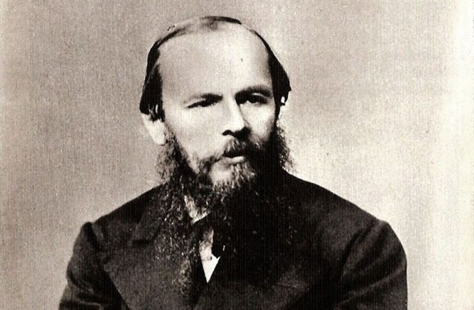 Fyodor Dostoyevsky 10 life lessons we can learn from Fyodor Dostoyevsky Art