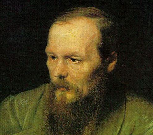 Fyodor Dostoyevsky Fyodor Dostoyevsky The Psychology of Trials League of