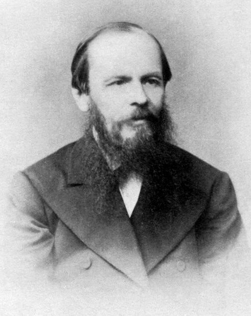 Fyodor Dostoyevsky Fyodor Dostoyevsky Wikipedia the free encyclopedia