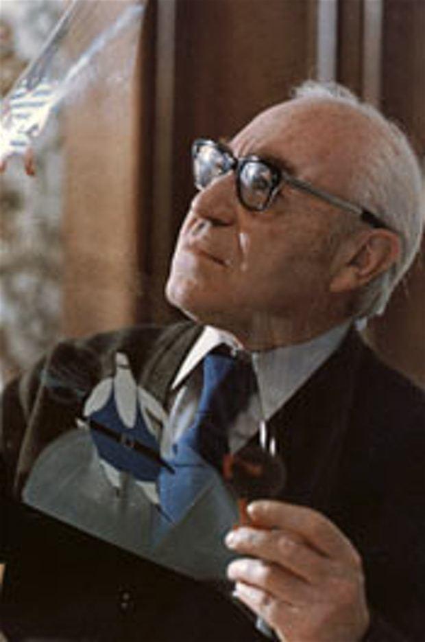 Fyodor Khitruk Fyodor Khitruk obituary Film The Guardian