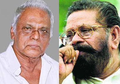 G. Devarajan Musical tributes for G Devarajan MK Arjunan Kerala Latest News