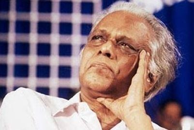 G. Devarajan 10 Famous Malayalam Personalities Who Composed Great Music
