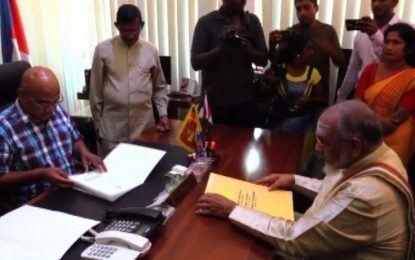 G. Gunaseelan Dr G Gunaseelan Archives Sri Lanka News Newsfirst Breaking