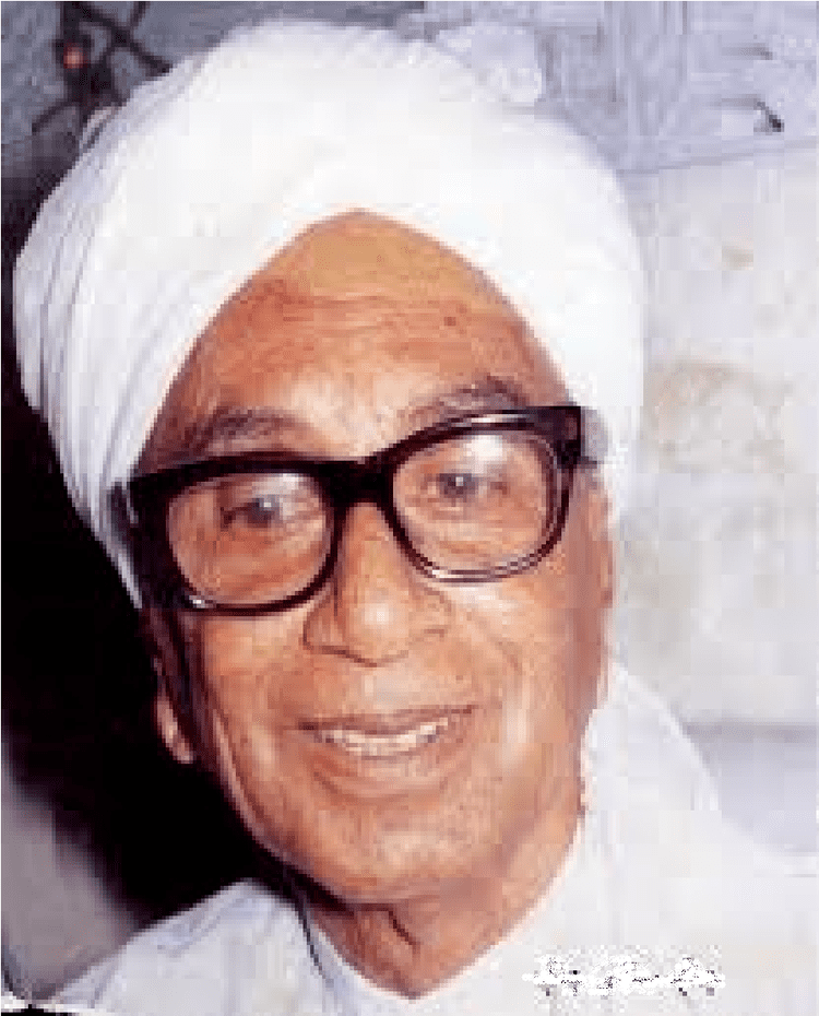 G. M. Syed SUP announces Peace Conference on G M Syed39s death