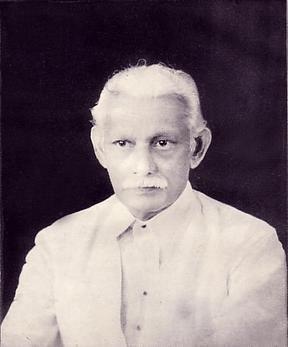 G. P. Wickramarachchi