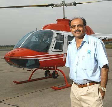 G. R. Gopinath Captain GR Gopinath Entrepreneur Writer and an Inspiring