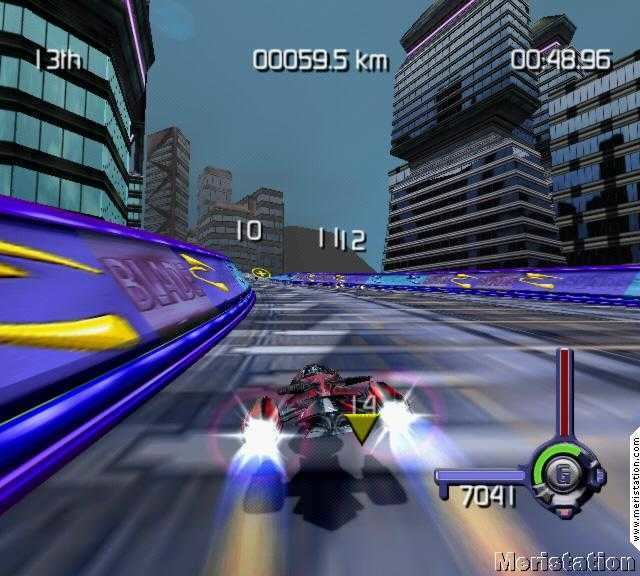 G-surfers ps2