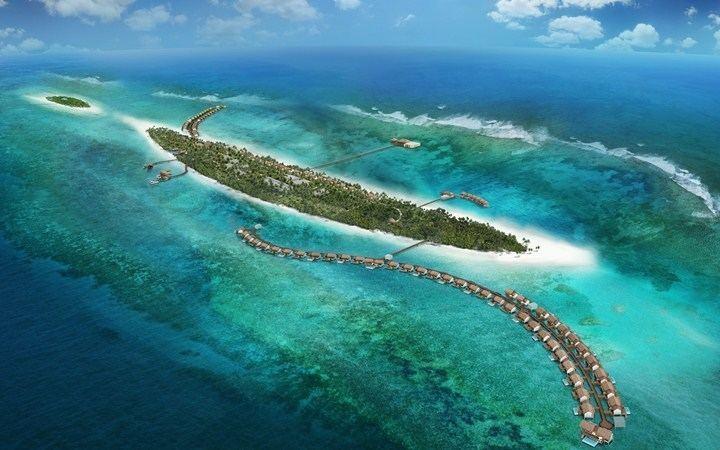 Gaafu Alif Atoll in the past, History of Gaafu Alif Atoll