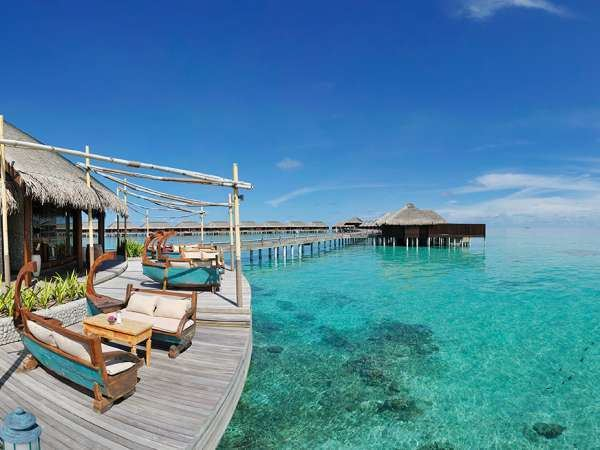 Gaafu Dhaalu Atoll in the past, History of Gaafu Dhaalu Atoll