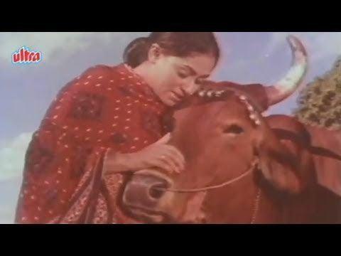Jaya Bachchan Gaai Aur Gori Scene 120 YouTube