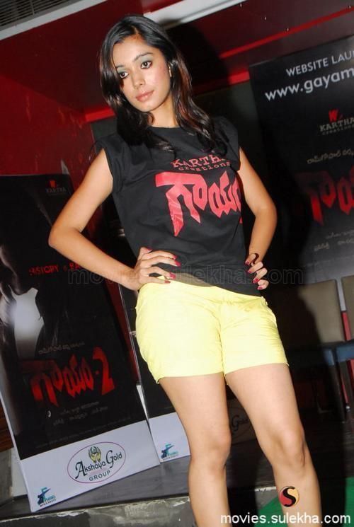 Gaayam 2 Gaayam 2 Movie Website Launch Event Photo Event Photo 36 Sulekha