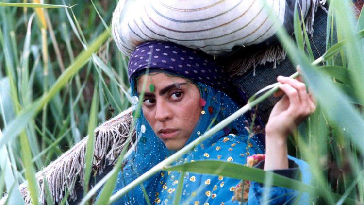 Gabbeh (film) Gabbeh 1996 MUBI