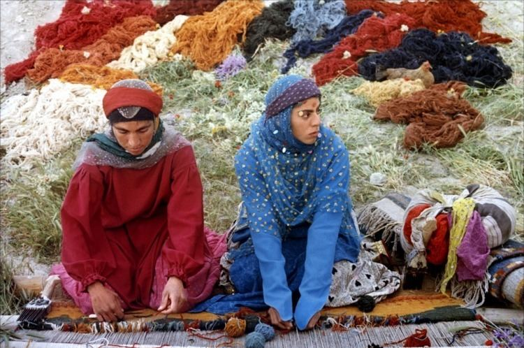 Gabbeh (film) The 10 Most Visually Stunning Iranian Films Taste of Cinema