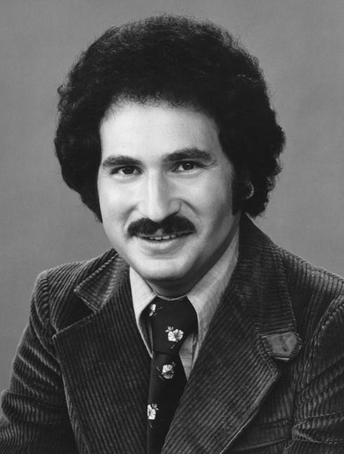 Gabe Kaplan Gabe Kaplan 2 Steeshes Mustaches and Miscellaneous