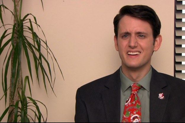 Gabe Lewis 19 Times Gabe Lewis Was The Most Underrated Character On quotThe Officequot
