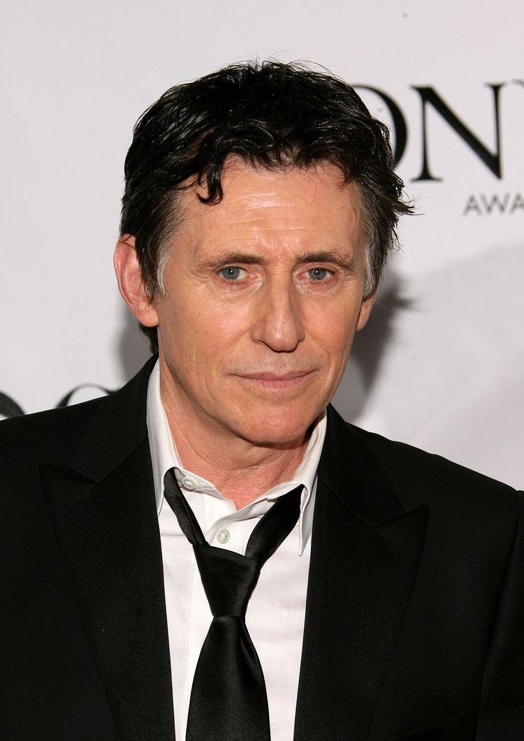 Gabriel Byrne Classify Irish Gabriel Byrne